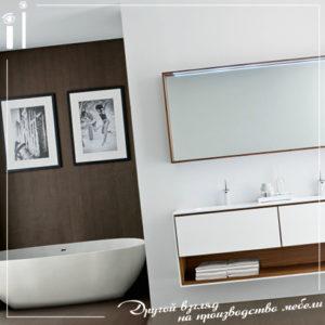 Мебель для ванной комнаты art 105