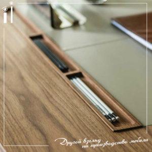 Офисная мебель на заказ в Краснодаре