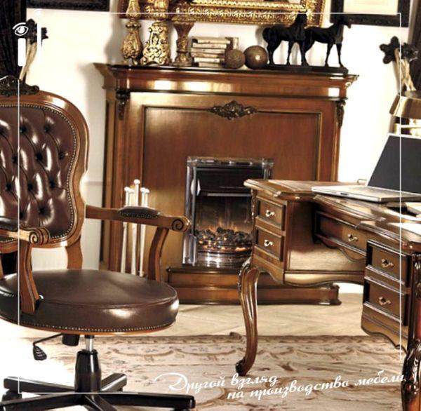 Стол в кабинет. Art - 3115
