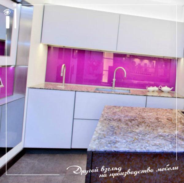 Изготовление кухни под заказ в Краснодаре. Art - 4105