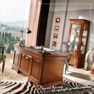 Стол в офис или в домашний кабинет для руководителя. Art -3116