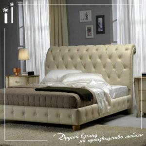 Мебель в спальню светлая