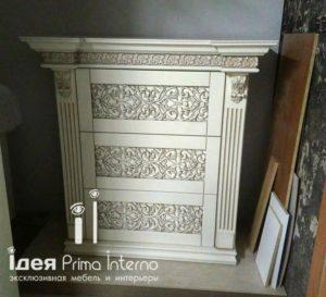 Классическая мебель на заказ в Краснодаре