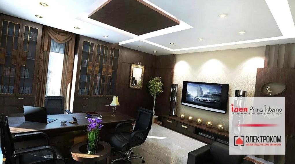 Умная мебель в умный дом