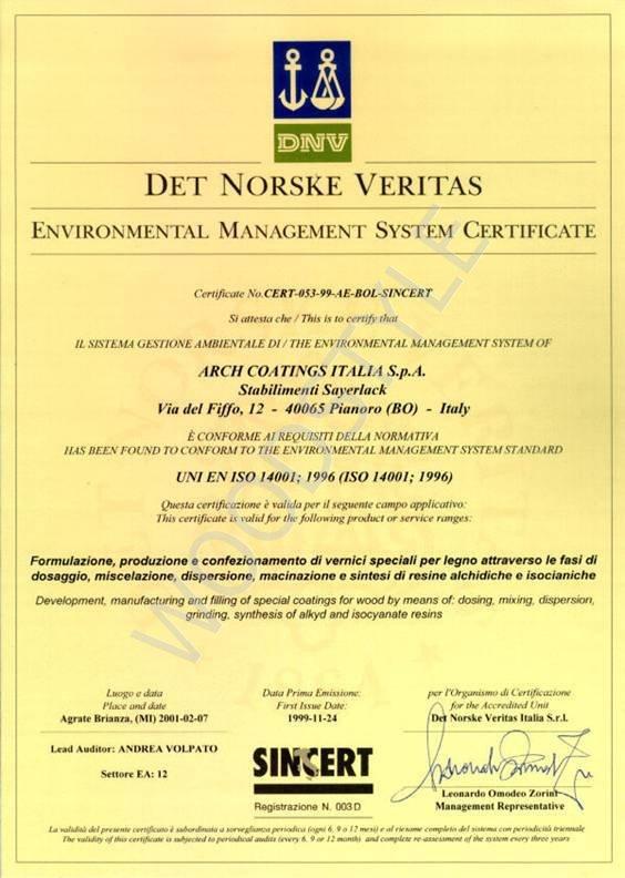 Сертификат по безопасности для мебели