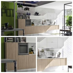 Идеи дизайна кухни поддерево