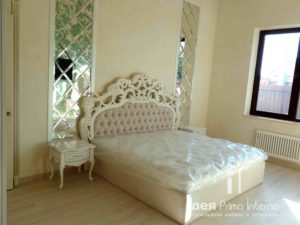 Реплика итальянской кровати. Сделано в Краснодаре!