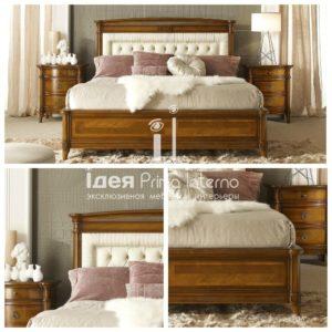 Кровати в спальню по индивидуальным размерам