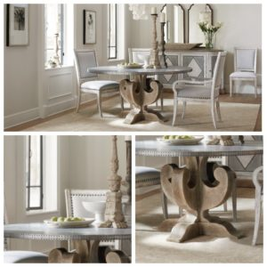 Мебель в стиле прованс