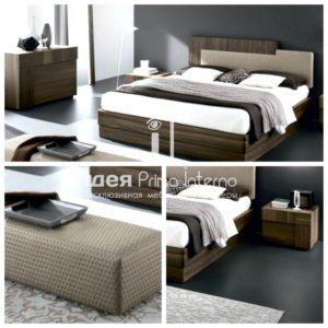 Мебель для спальни на заказ в Краснодаре
