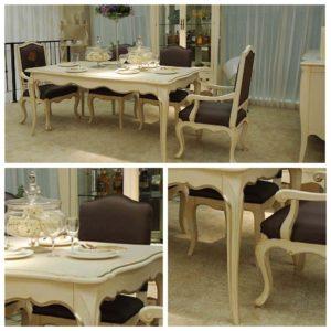 Изготовление эксклюзивной мебели из массива