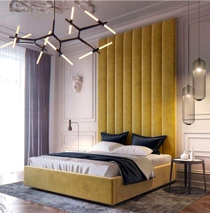 Красивая кровать на заказ