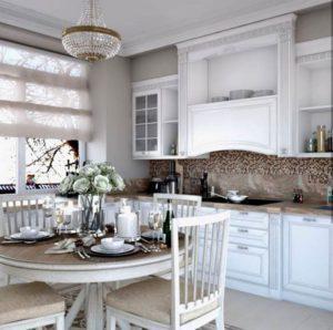 Стол на кухню на заказ