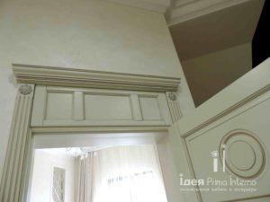 Межкомнатные двери из массива Краснодар