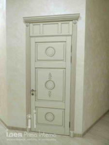 Межкомнатные двери на заказ в дом